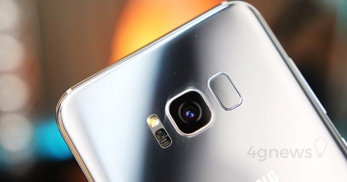 Do you have a Samsung Galaxy S8 or Note 8? We have bad news for you