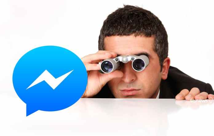 Facebook Messenger has provided private information to other companies