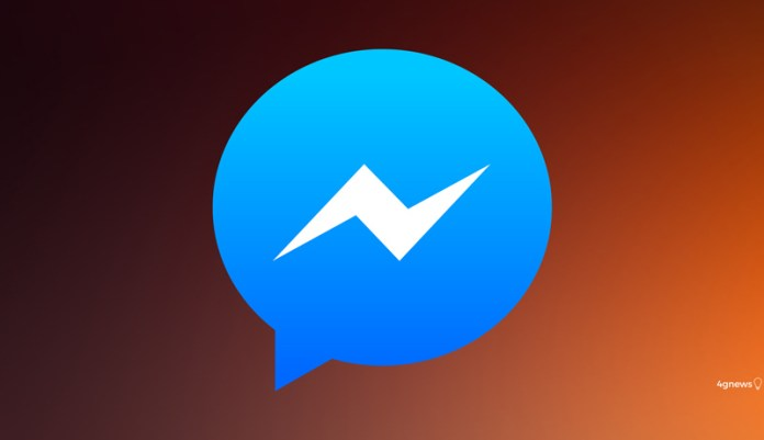 Facebook Messenger: This will be the new Android app design