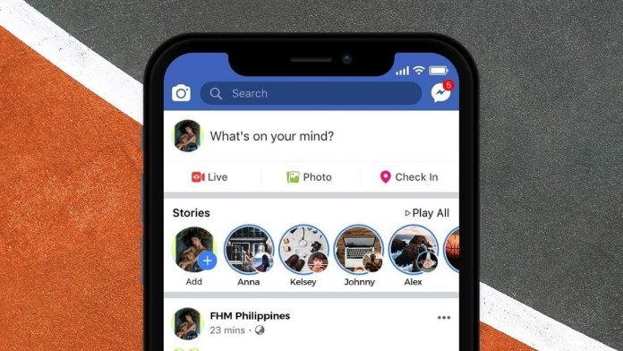 Facebook to integrate Spotify into Stories Sharing