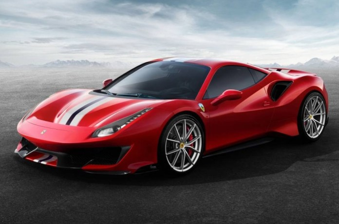 Ferrari prepares to attack Tesla, but will have to wait a little longer!