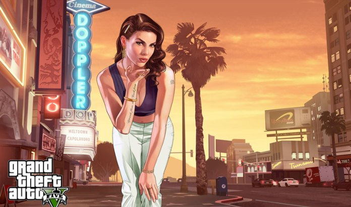 GTA V sells 100 million and is the third best selling game ever