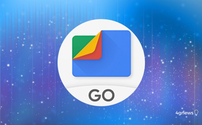 Google Files Go Files by Google Android