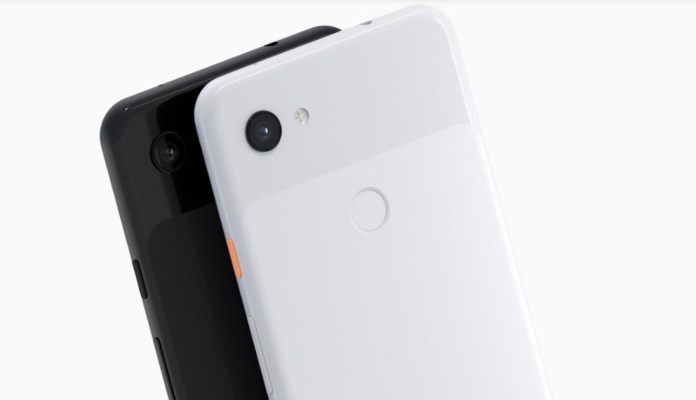 Google Pixel 3a has the best camera in a mid range, according to DxOMark