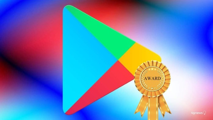 Google Play Awards: The Best Games and Apps from the Google Play Store