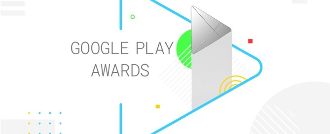 Google Play Store Awards: Here's the Winning Apps!