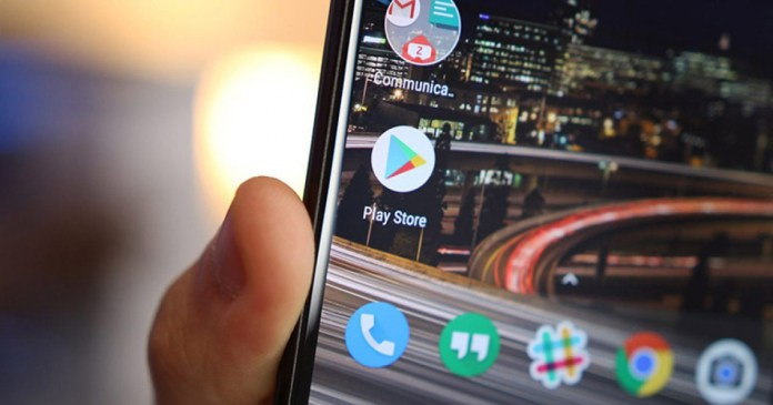 Google Play Store comes to version 9.1.24, upgrade now on your Android