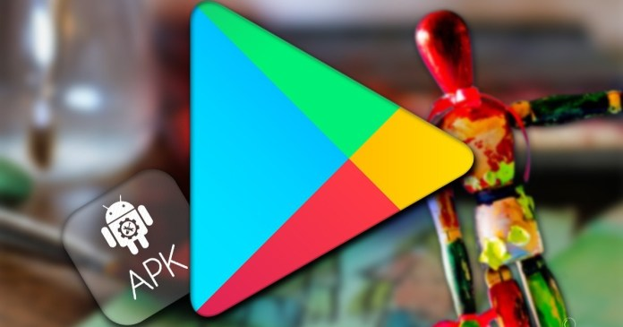 Google Play Store gets a new look with the latest update (APK download)