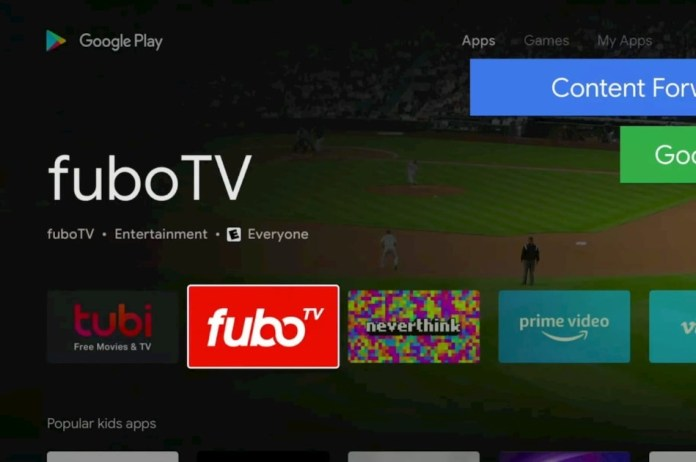 Google Play Store on Android TV gets a new look: what's new