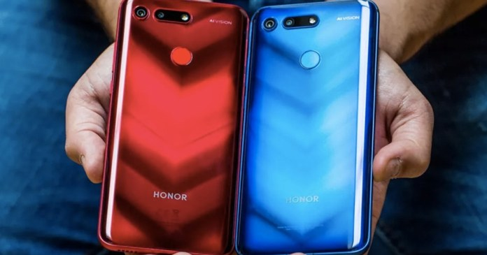 Honor does not want to be behind Xiaomi and confirms first 5G smartphone!