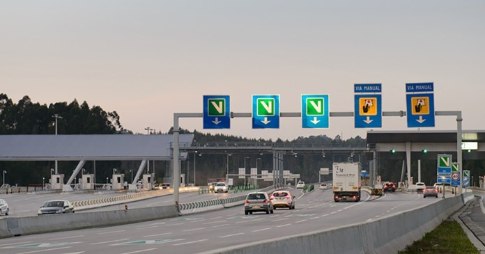 How to pay SCUTs and tolls in debt without leaving home!