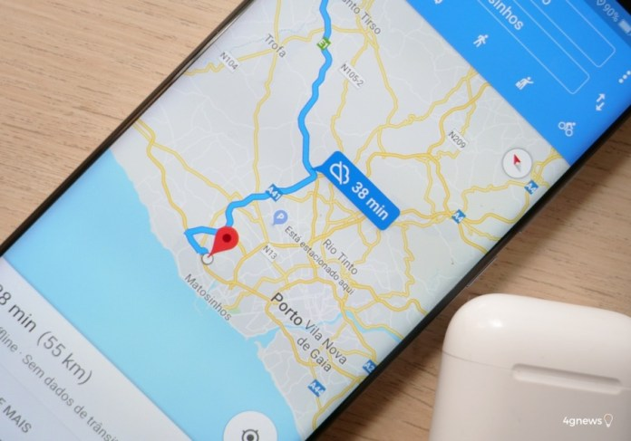 How to use Google Maps without spending internet (offline)! In just 5 steps!
