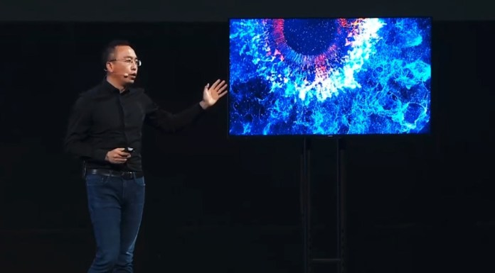 Huawei Honor officially unveils its first SmartTV at a fantastic price!