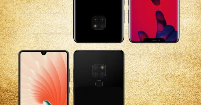Huawei Mate 20 may not officially reach Portugal
