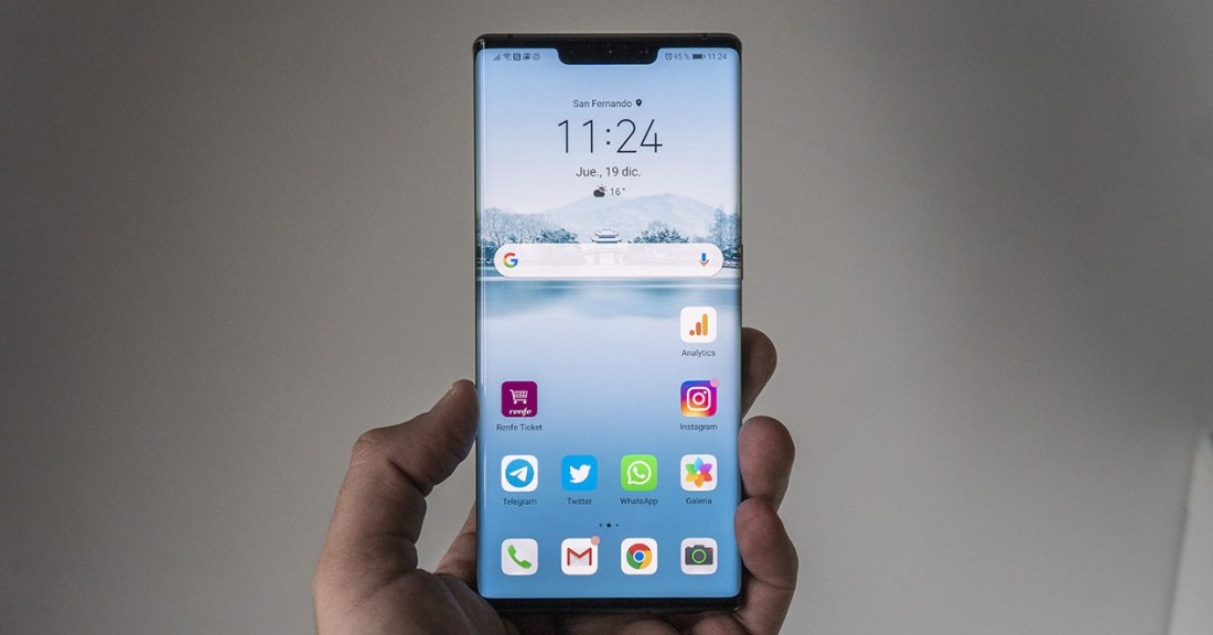 26 thousand dollars for which you migrate your app to the Huawei store