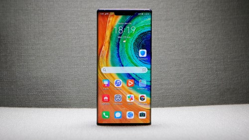 Huawei Mate 30 Pro: the full test