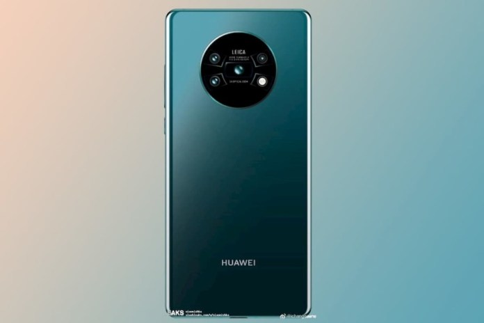 Huawei Mate 30 and Mate 30 Pro already have date of presentation
