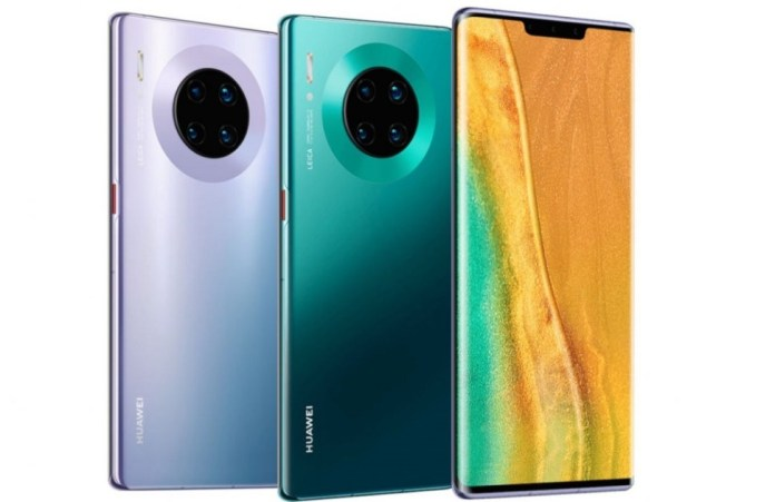 Huawei Mate 30 is now for sale in Romania. For when in the rest of Europe?