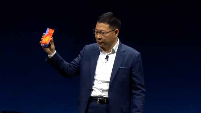 Huawei Mate X is the folding smartphone you will want to have!