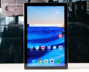 Huawei MediaPad M5 10.8 - 4G / 64GB: the full test