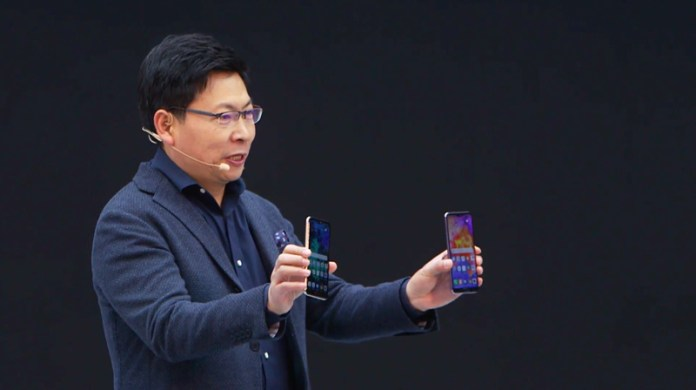Huawei P20 Pro: These Are the Benchmark Results of the New Android