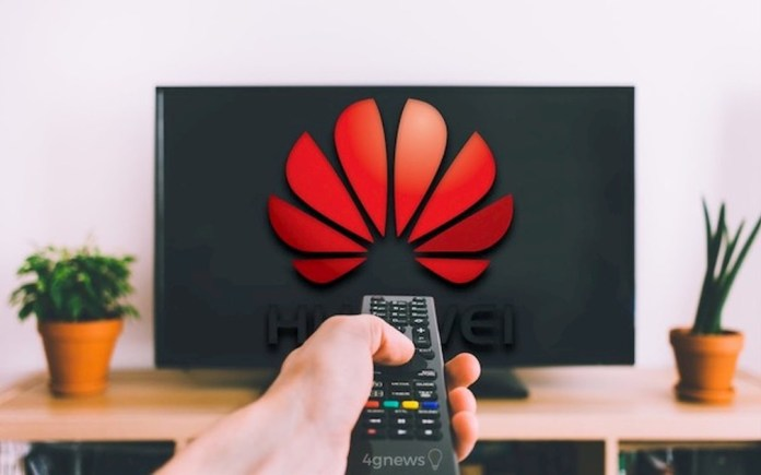 Huawei wants to launch Smart TV that will stand out from the competition