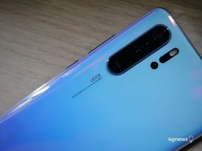 Huawei will launch two high-end smartphone processors later this year