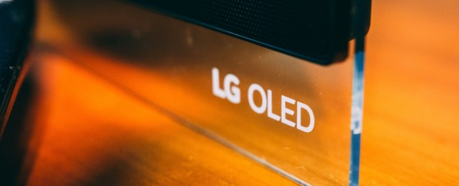 LG OLED 55 E9 Review: The Best Smart TV of 2019