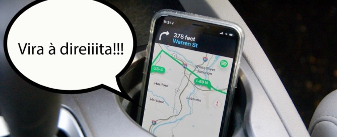 Learn how to set your voice as GPS in Waze
