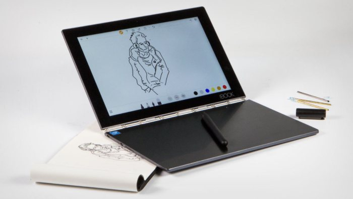 Lenovo Yoga Book: the full test
