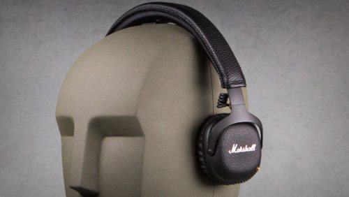 Marshall Mid Bluetooth: the complete test