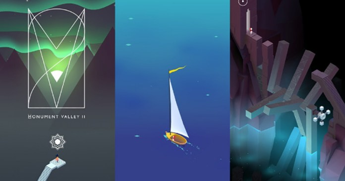 Monument Valley 2 is now available for Android on Google Play Store