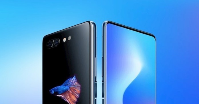 Nubia Z20: Here Comes the New 'King' of Video Recording