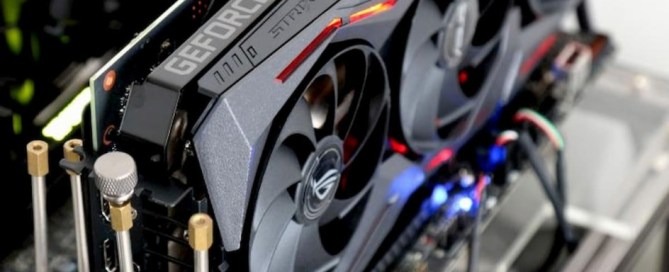 Nvidia: Turing Graphics Are Selling Much More Than Pascal Models