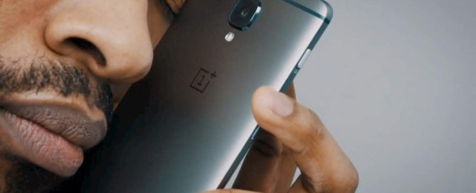 OnePlus 3 and OnePlus 3T receive Android Pie. Discover the news