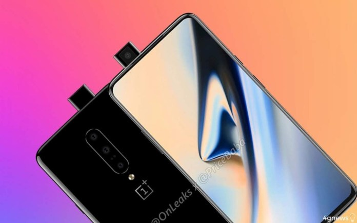 OnePlus 7 Submission Date to Be Revealed Next Week