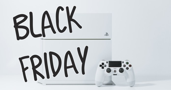 PS4 on Black Friday 2019: the best deals to enjoy!