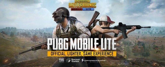 PUBG Mobile Lite released in India and one step closer to Europe