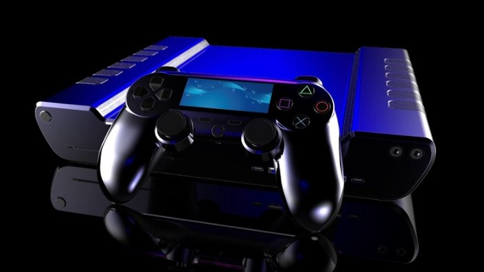 PlayStation 5: New Concept Brings Us a Heart-Melting Console