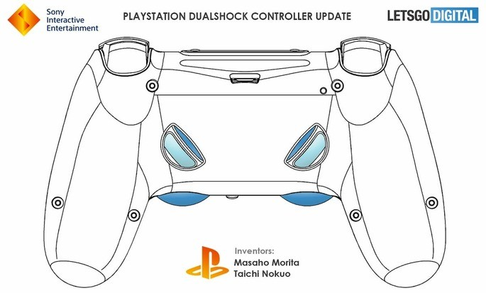 PlayStation 5 controller will have two more mysterious