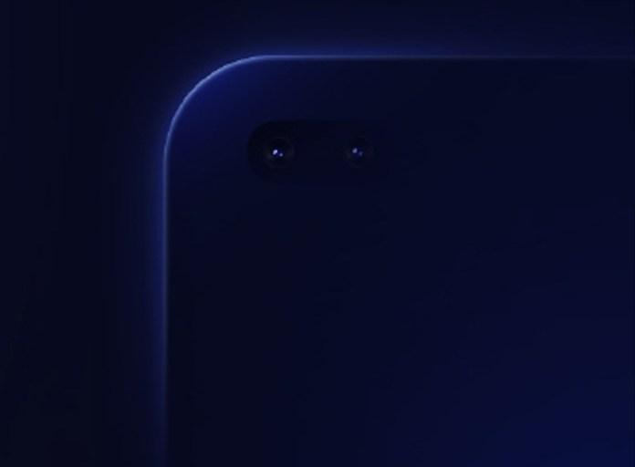 Realme X50 5G. First official image of the mysterious smartphone revealed