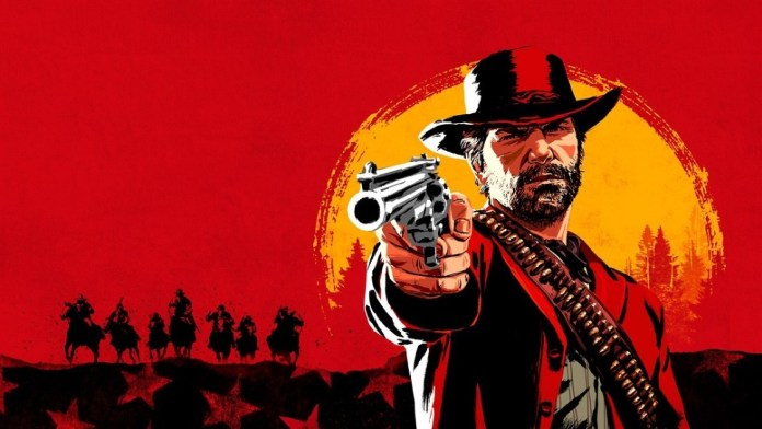 Red Dead Redemption 2 to be released on PC in November
