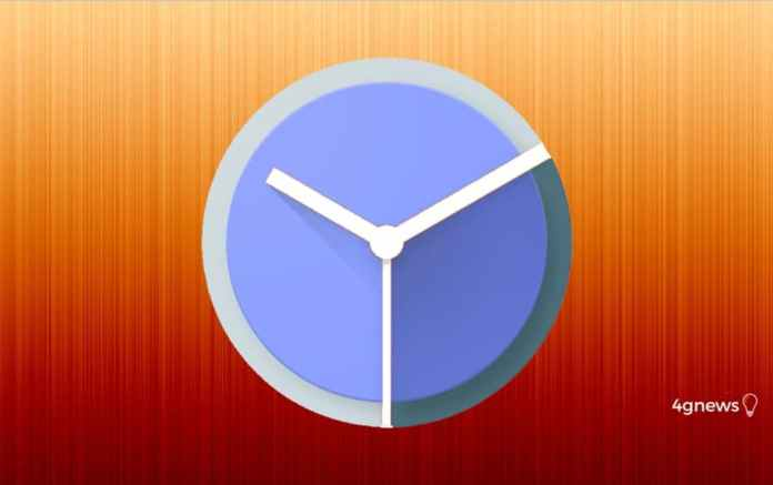 Google Clock app has new feature you'll like