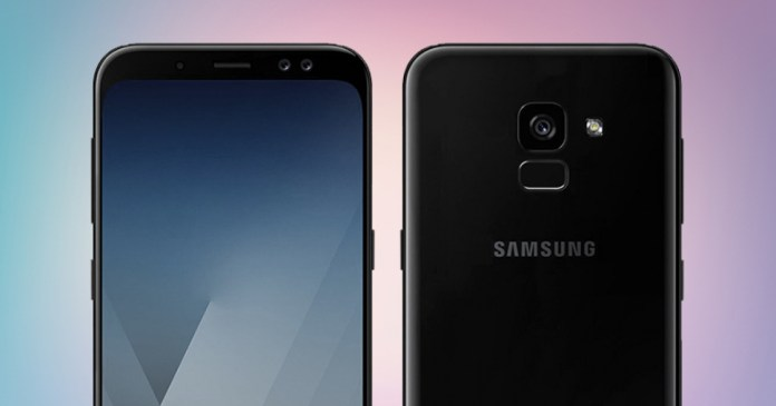 Samsung Galaxy A5 2018 - Most specifications revealed