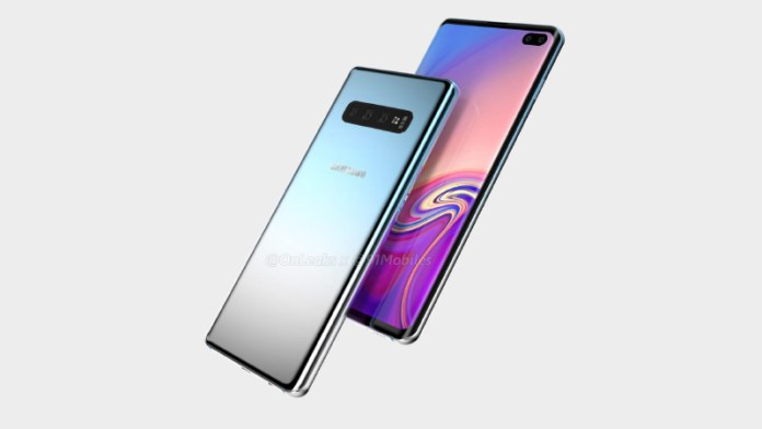 Samsung Galaxy S10 may be presented earlier due to Huawei