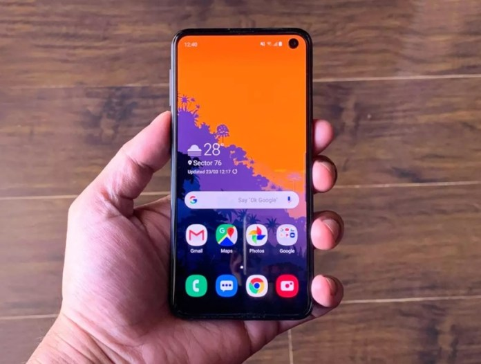 Samsung Galaxy S10 Lite: Here are some of the specs of the future smartphone