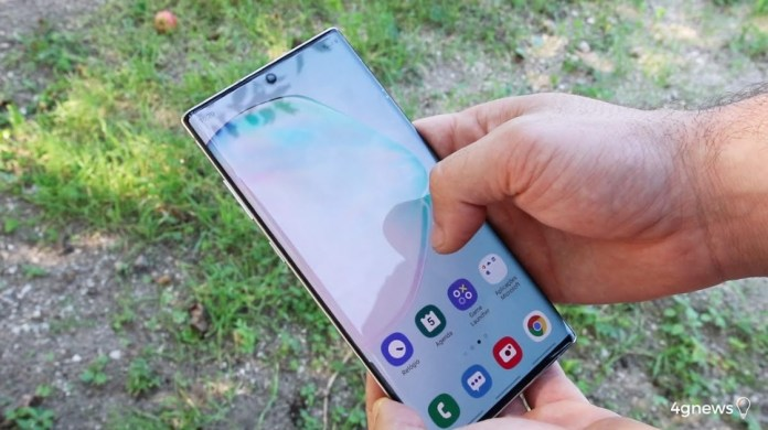 Samsung Galaxy S11: Know the new name for your screen