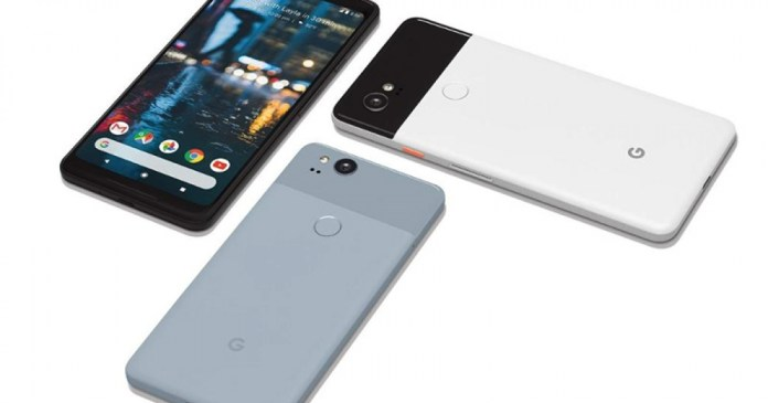 Samsung Galaxy S9 vs Google Pixel 2, which is the best Android smartphone?