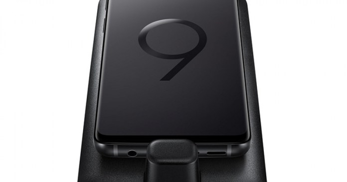 Samsung Galaxy S9. What to expect from the new DeX Pad?