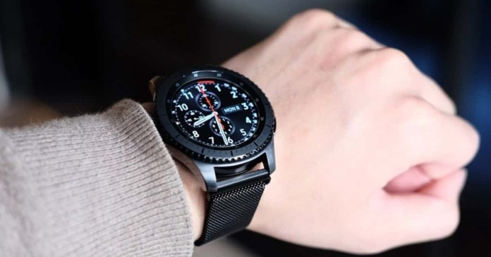 Samsung Galaxy Sport: So will be the design of the new smartwatch